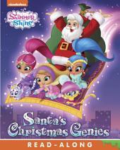 Santa's Christmas Genies! (Shimmer and Shine)