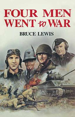 Four Men Went to War PDF