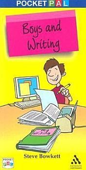 Boys and Writing PDF