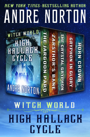 Witch World  High Hallack Cycle