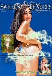 Honey and Friends Present The Nude Queen: SweetNatureNudes Issue #53