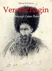 Vereshchagin Drawings: Colour Plates
