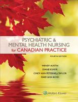 Psychiatric   Mental Health Nursing for Canadian Practice PDF
