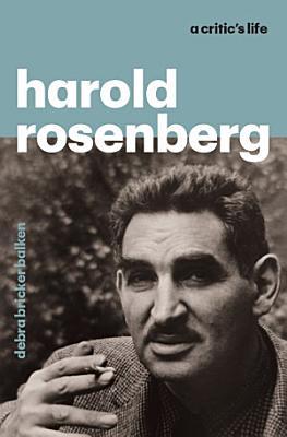Harold Rosenberg