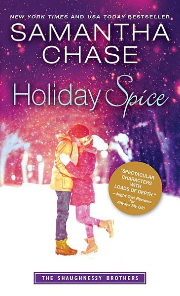 Download Holiday Spice Book