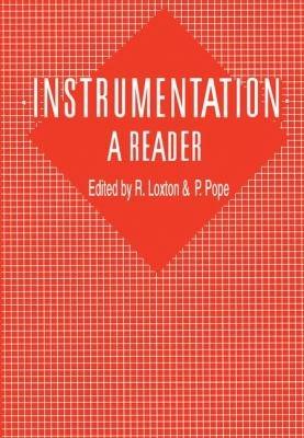 Instrumentation  A Reader
