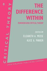 The Difference Within Book PDF