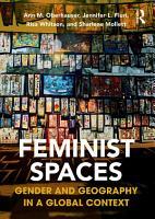 Feminist Spaces PDF