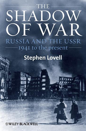 The Shadow of War PDF