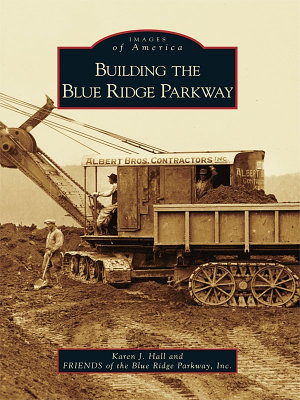 Building the Blue Ridge Parkway PDF