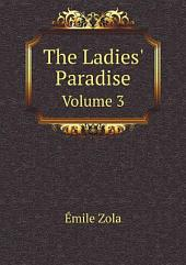 The Ladies' Paradise: A Realistic Novel