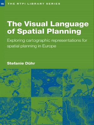 The Visual Language of Spatial Planning PDF