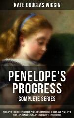 PENELOPE'S PROGRESS - Complete Series