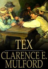 Tex: A Hopalong Cassidy Novel