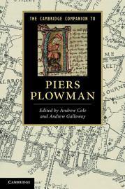 The Cambridge Companion to Piers Plowman PDF