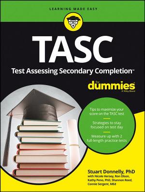 TASC For Dummies PDF
