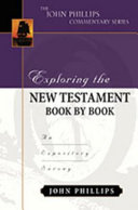 Exploring the New Testament Book by Book