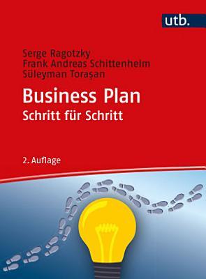 Business Plan Schritt f  r Schritt PDF
