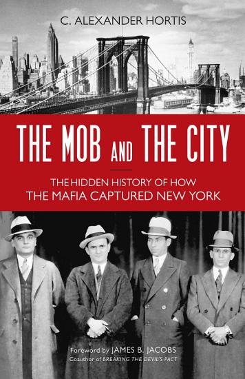 The Mob and the City PDF