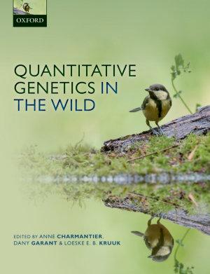 Quantitative Genetics in the Wild PDF