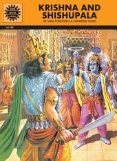 Krishna and Shishupala