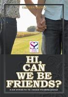 Hi  Can We Be Friends  PDF