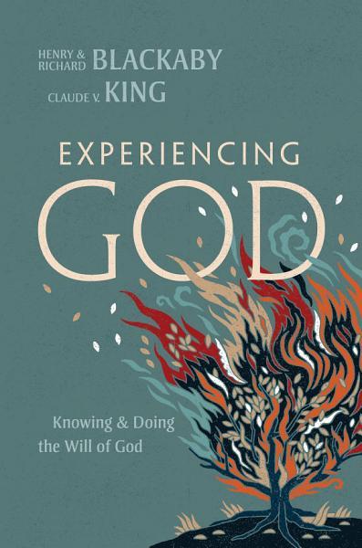 Experiencing God  2021 Edition  PDF