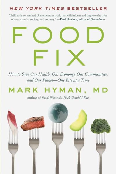 Download Food Fix Book