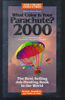 What Color is Your Parachute  PDF