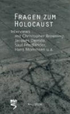 Fragen zum Holocaust PDF