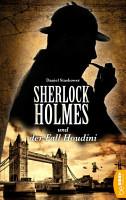 Sherlock Holmes und der Fall Houdini PDF