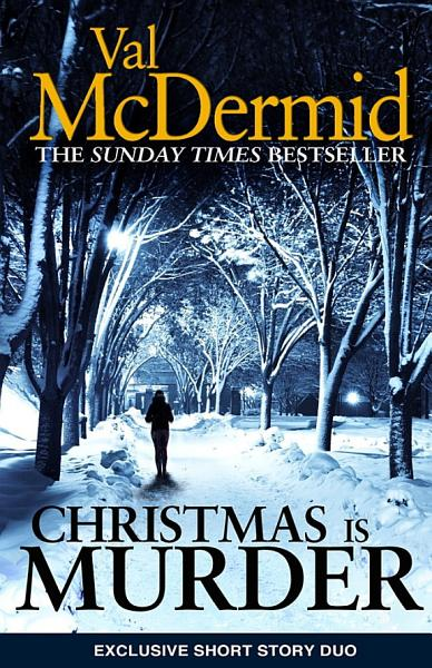 Download Christmas is Murder Book