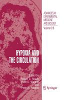 Hypoxia and the Circulation PDF