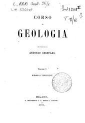 Corso di geologia: 1: Dinamica terrestre, Volume 1