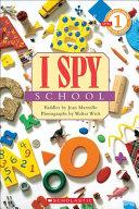 Download I Spy School Book