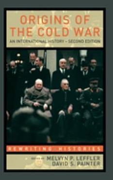 Origins of the Cold War PDF