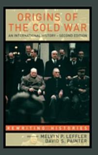 Origins of the Cold War Book