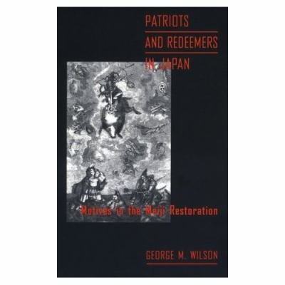 Patriots and Redeemers in Japan PDF