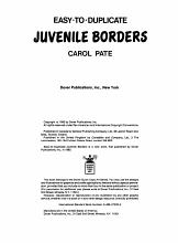 Easy to Duplicate Juvenile Borders PDF