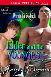 Elder and the Youngest [Unmated at Midnight]