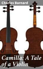 Camilla  A Tale of a Violin PDF