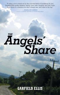 The Angels  Share Book