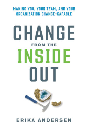 Change from the Inside Out