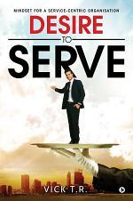 DESIRE TO SERVE