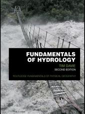 Fundamentals of Hydrology: Edition 2