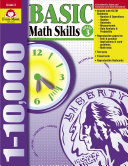 Basic Math Skills Grade 3 PDF