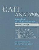 Gait Analysis PDF