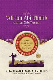 Ali ibn Abi Thalib