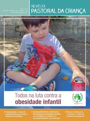 Revista da Pastoral da Crian  a   ed  010 PDF