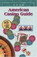 American Casino Guide PDF